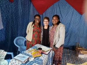 National Prayer Ministry Partners, Kenya 2019